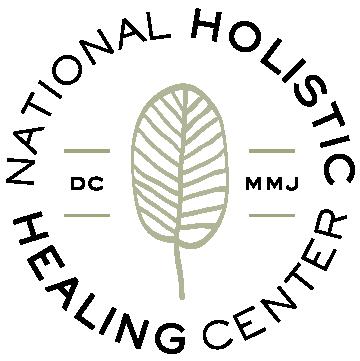 National Holistic Healing Center Logo