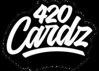 420 Cardz