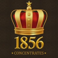 1856 Concentrates