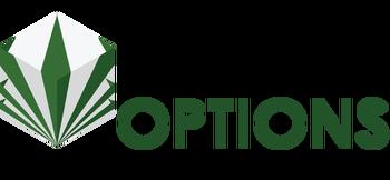 VYTAL OPTIONS  logo