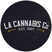 LA Cannabis Co. La Brea