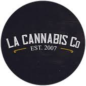 LA Cannabis Co Los Angeles  logo
