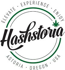 Hashstoria - Astoria  logo