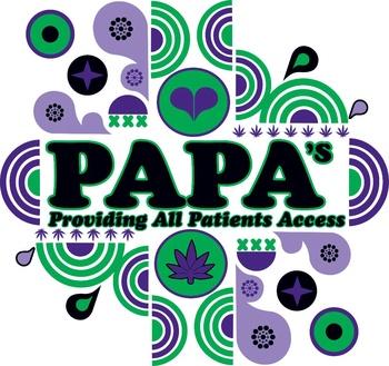 PAPA's Dispensary