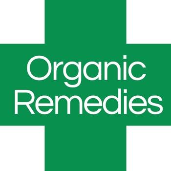 Organic Remedies  logo