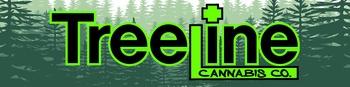 Treeline Cannabis Co. logo