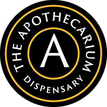 The Apothecarium Dispensary Lancaster  logo