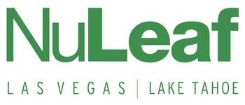 NuLeaf Incline Village  logo