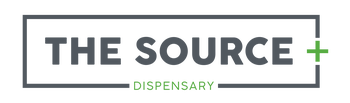 The+Source Las Vegas  logo