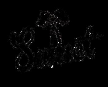 Sunset Herbal Corner  logo