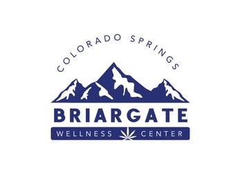 Briargate Wellness Center  logo