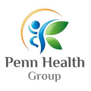 Penn Health Group logo