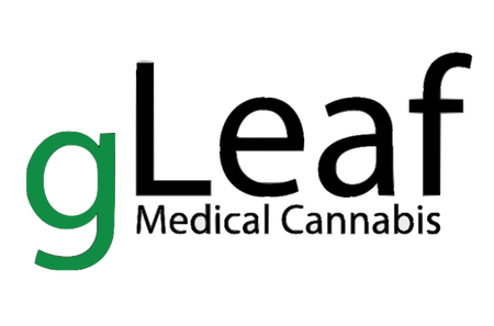 gLeaf logo